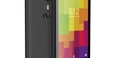 Frp celular Nuu Mobile A1 MT6580 nck box