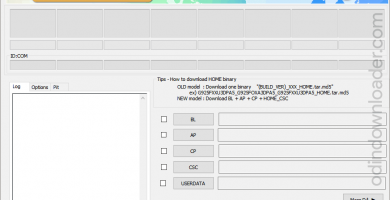 odin patched 3.13.1
