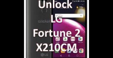 unlock x210cm sin creditos