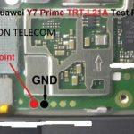 frp Huawei Y7 Prime