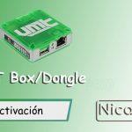 activacion umt box licencia