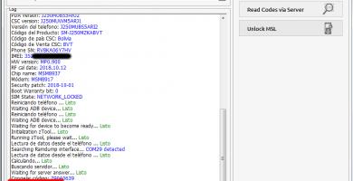 unlock j250m bit 5