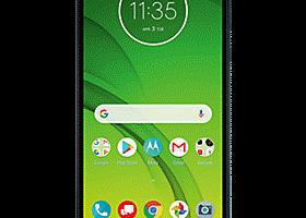 Evitar pérdida de señal Motorola de Verizon última versión