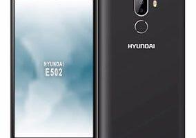 Firmware Hyundai E502