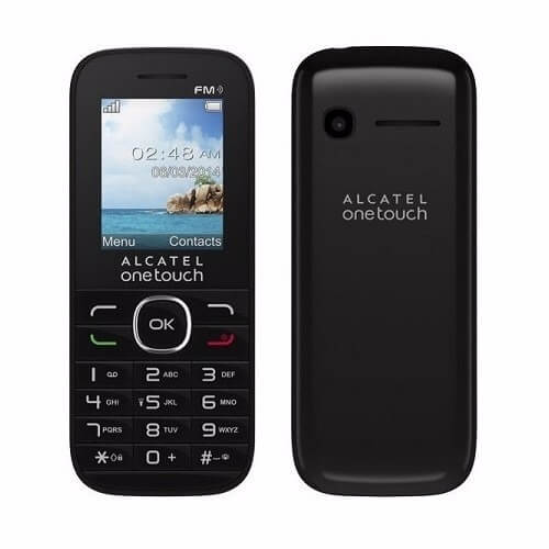 Firmware Roms Stock Alcatel 1050a Procesador Spd