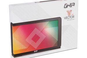 Frp Ghia Vector T103g