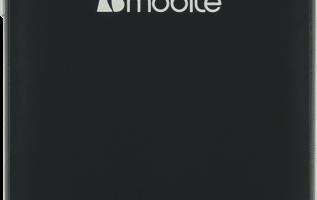 firmware Bmobile AX1040