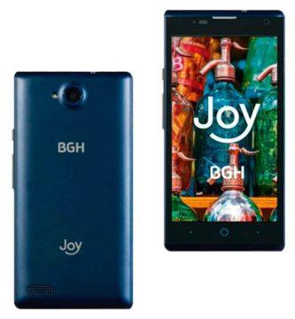 Rom Stock BGH Joy Smart A6