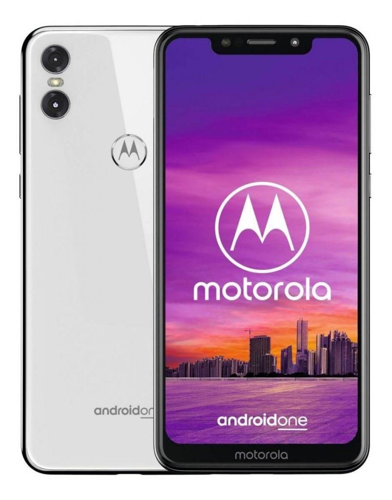 Firmware Motorola One XT1941-5