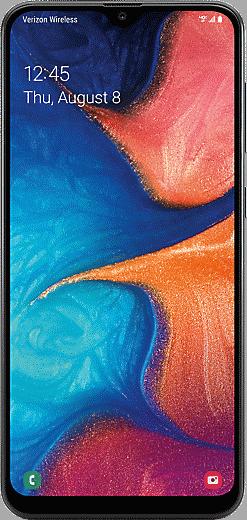 Esquemático Samsung A205U Servicio manual