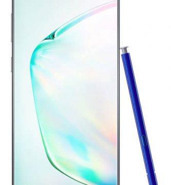 Combination Samsung N975U galaxy Note 10+
