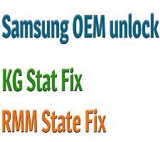 RMM Y KG Samsung