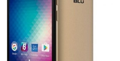 Firmware Blu J2 S590Q MT6570 android 6.0