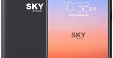 Firmware Sky Elite A55 MT6737M android 7.0