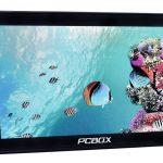 Frp Tablet Pcbox Kova Pcb T730 sin box