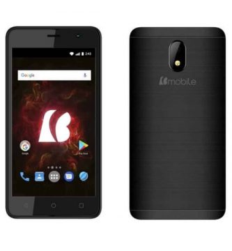 Firmware Bmobile AX751 MT6580 android 8.1