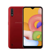Sacar cuenta google A015 android 10