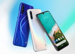 Convertir Xiaomi MI A3 de android one a Miui 12