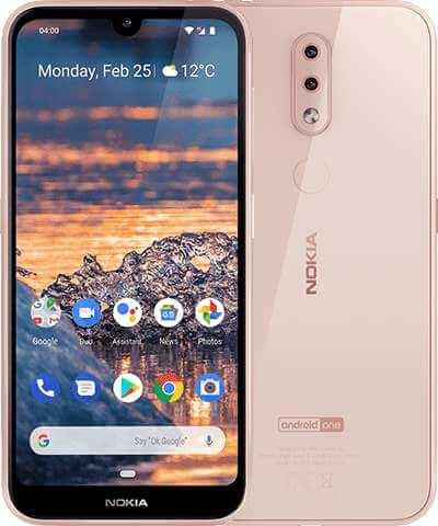 Eliminar Payjoy Nokia 4.2 TA-1149