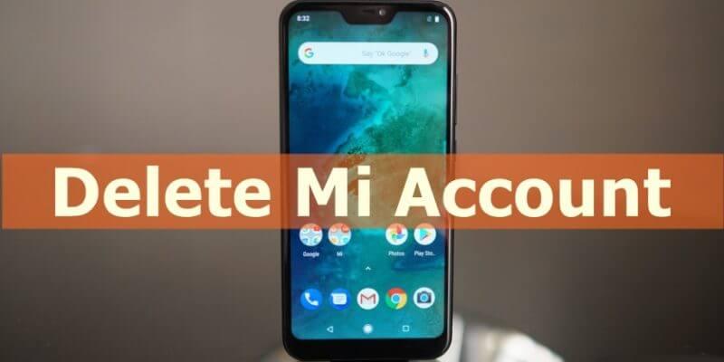 Mi Account remove Xiaomi files Sin VPN