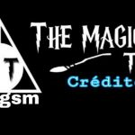 Credits Magic tool Motorola 2021